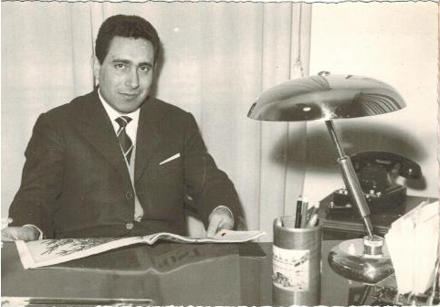 Foto di Famiglia di Alfredo Agosta